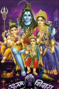 Om Namahshivaya Om Happy Vinayaka Chavithi