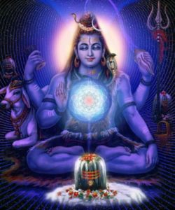 Mahaprabna Deepam Shivama Shivam