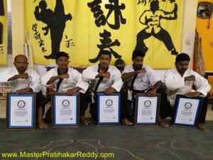 The Best Indian Kung-fu Training Monk Shifu Prabhakar Reddy