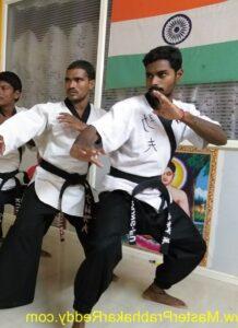 Indian Tai chi Training Best Wushu Guan Camp Martial arts