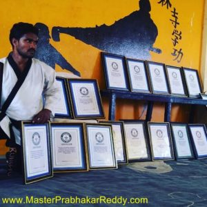 Indian Best Martial arts Indian Best Guinness Records Holder