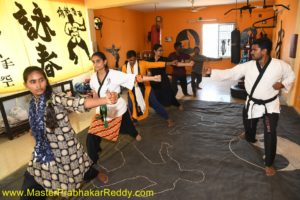 Indian Girls Best Karate Black Belt Training Nellore Ladies Martial arts