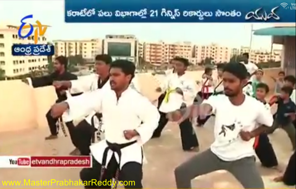 Indian Karate Power of Shaolin Kung-fu Nellore Kung-fu