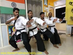 tHE bEST iNDIAN kUNG-FU tRAINING cAMP