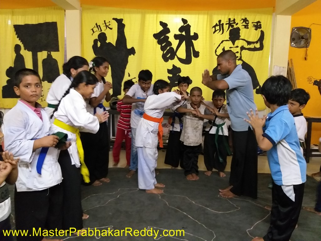 Kung-fuBOW iNDIA Best Training Academy