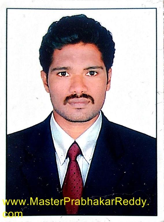 Martial arts Expert Master Prabhakar eddy