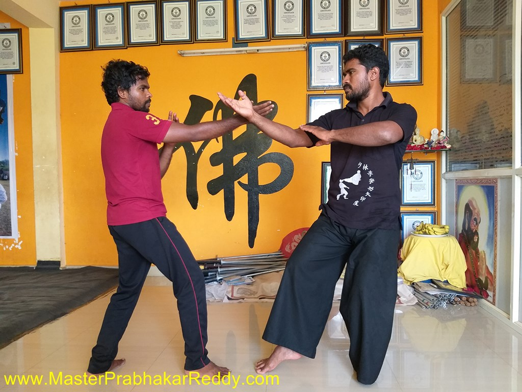 Indian Best Martial arts Camp Nellore