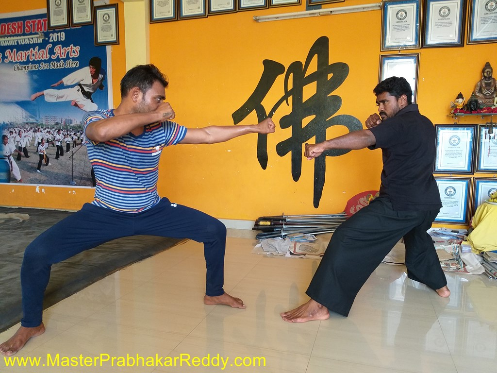 Indian Best Martial arts Master
