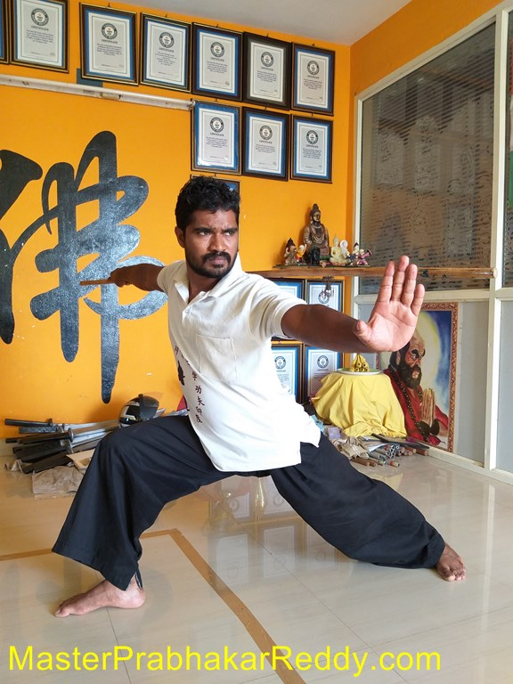 Shaolin Kung-f Weapons India